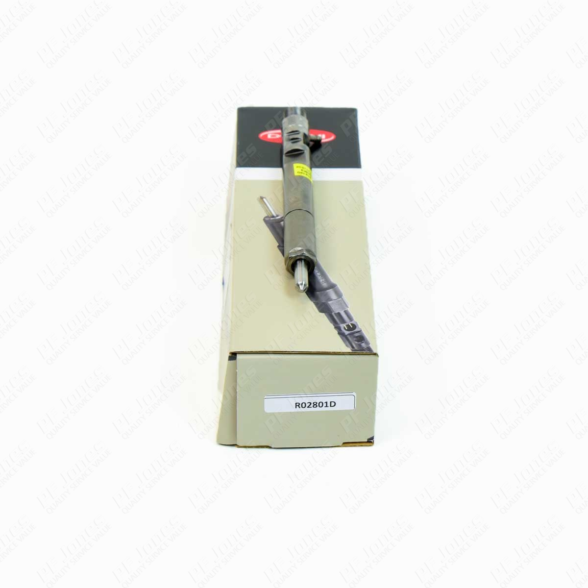 Kia Sedona 2.9 TD 01/1999-10/2001 Reconditioned Delphi Diesel Injector R02801D