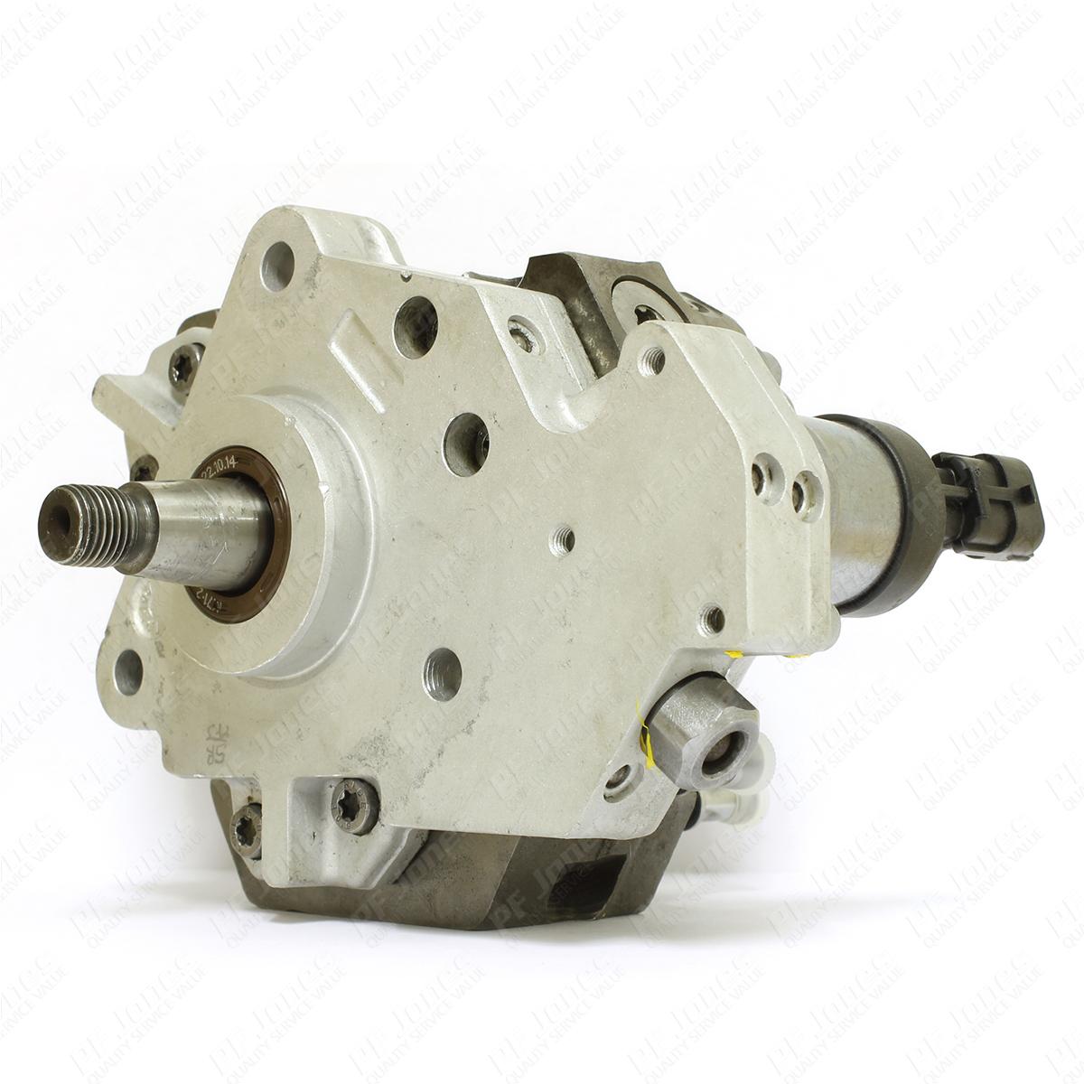 Nissan Primastar 1.9 DCI 2002-2008 Bosch Reconditioned Common Rail Diesel Pump 0445010075