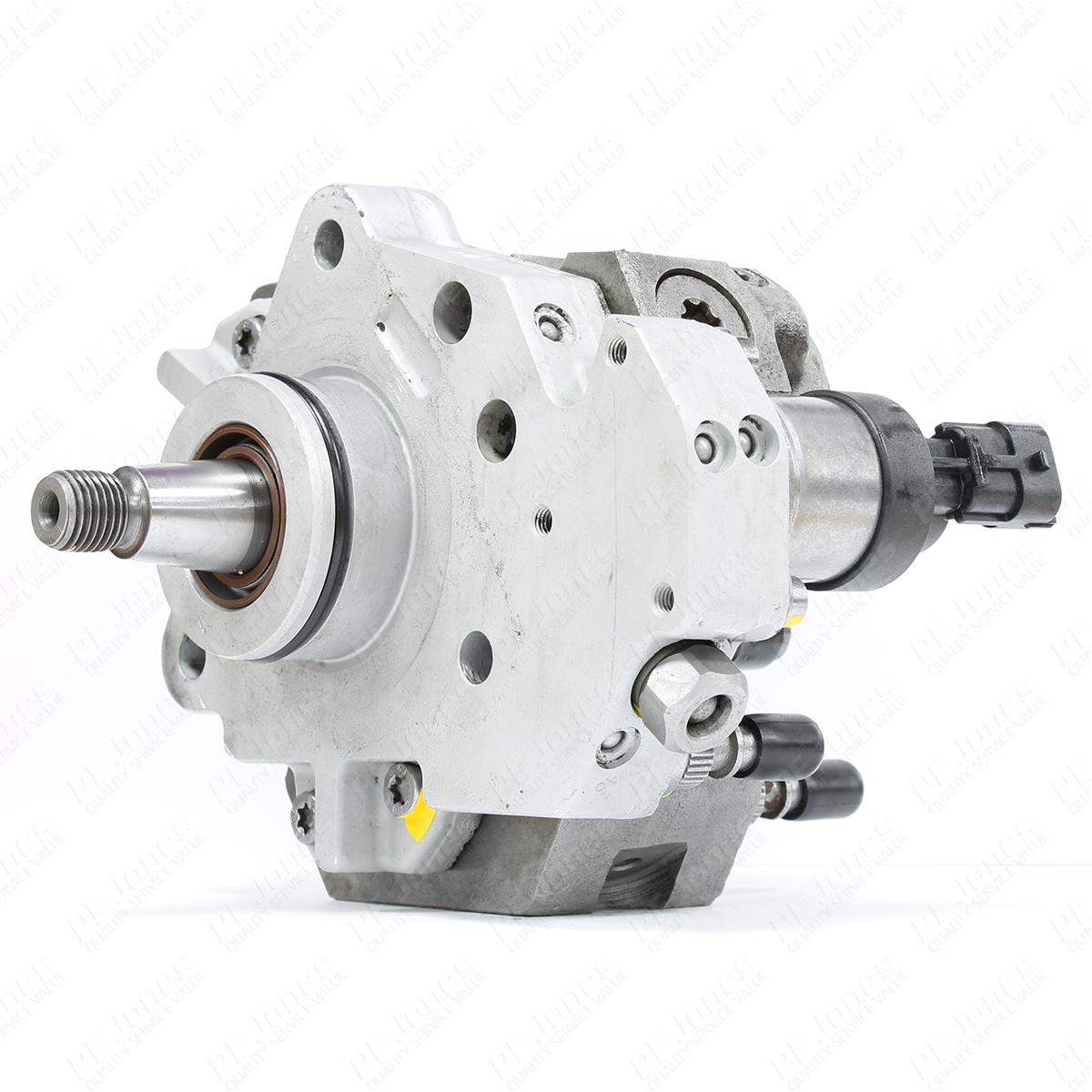 Vauxhall Vivaro 2.5 DTI/CDTI 2002-2006 Reconditioned Bosch Diesel Fuel Pump 0445010033