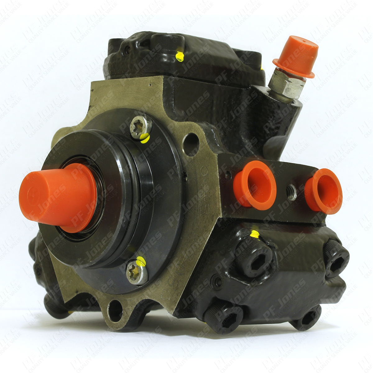 Ford Ka    Reconditioned Boschsel Fuel Pump