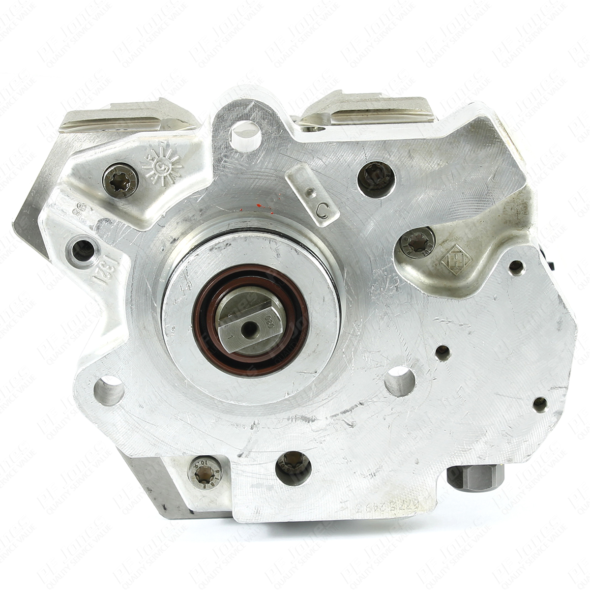 Iveco Daily 3.0 2004-2006 Reconditioned Bosch Common Rail Pump 0445010098