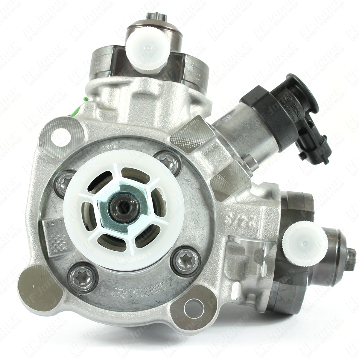 Honda Accord 22 I Dtec 2008 Present New Bosch Diesel Fuel Pump 0445010612