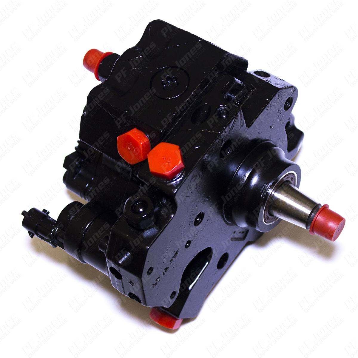 Iveco Daily 2.3 2002-2006 Reconditioned Bosch Common Rail Pump 0445020008