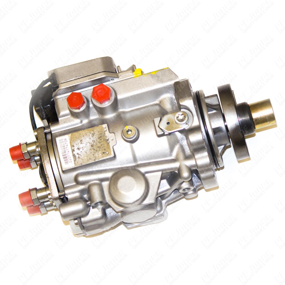 Nissan Navara D22 25 Td Reconditioned Bosch Diesel Fuel Pump 0470504033 Remanufactured Vp44 4 Cylinder