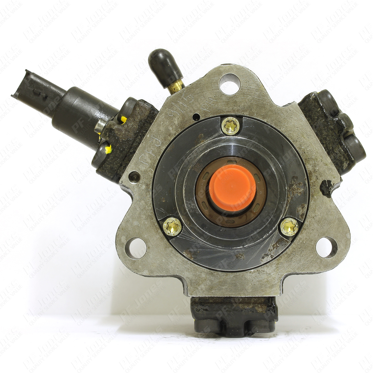 Peugeot 307 2 0 HDI 2000-2005 Reconditioned Bosch Diesel Fuel Pump