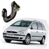 Ford Galaxy Towbar