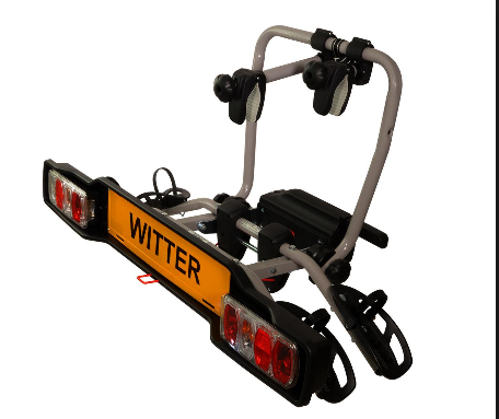 Witter 2 bike cycle carrier