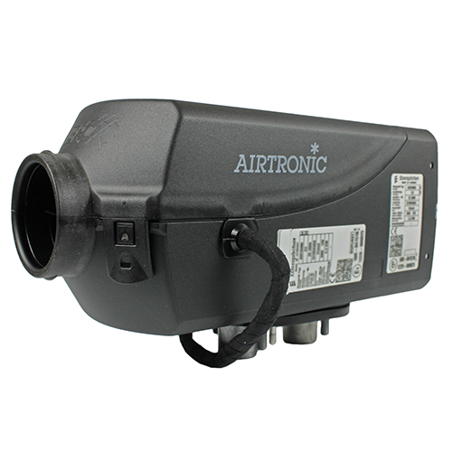 D2 Airtronic kit 12 Volt