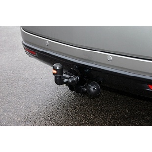 Towbar for Honda Accord Estate 2008-2015 Flange Tow Bar