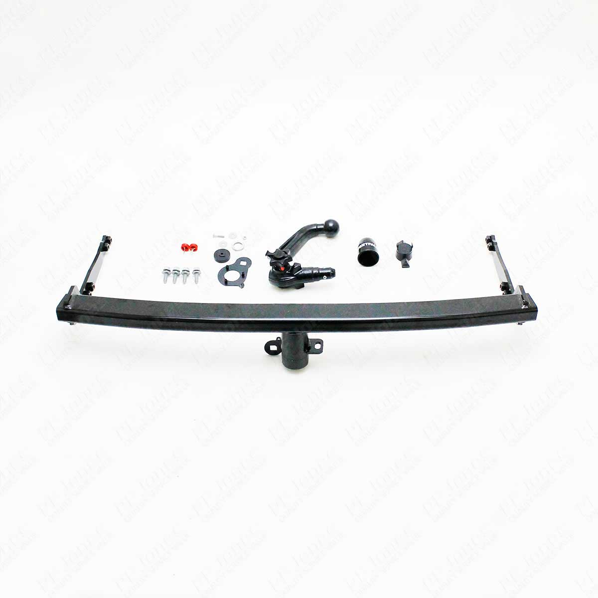 12n 7 Pin Electrics Kit Inc Bypass Relay 13 Trailer Wiring Diagram Uk Skoda Octavia Estate 2013 Onwards Westfalia Detachable Towbar