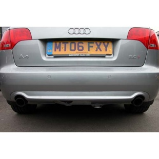 A4 Avant/Estate  2004-2008 Detachable Tow Bar