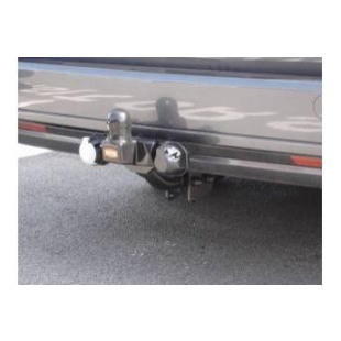 ford Mondeo Estate Flange tow bar