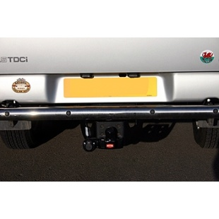 Witter Towbar for Ford Ranger 2WD 2006-2012 Flange Tow Bar