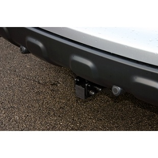 Honda CR-V 2007 Onwards Witter Detachable Towbar