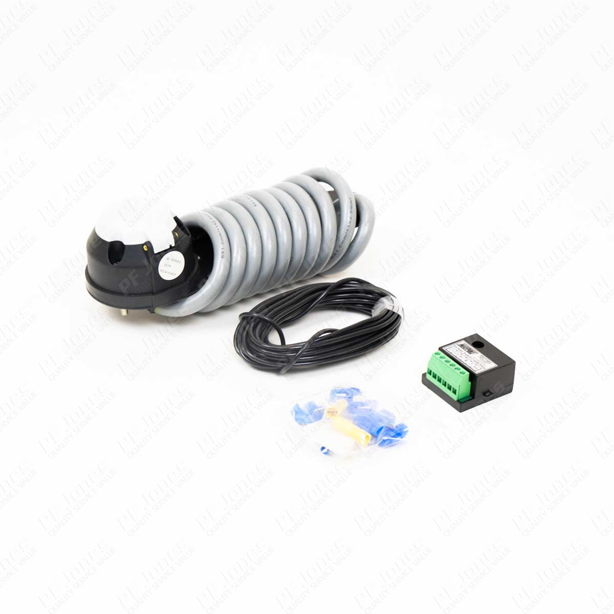 Towbar 12s and charge relay kit