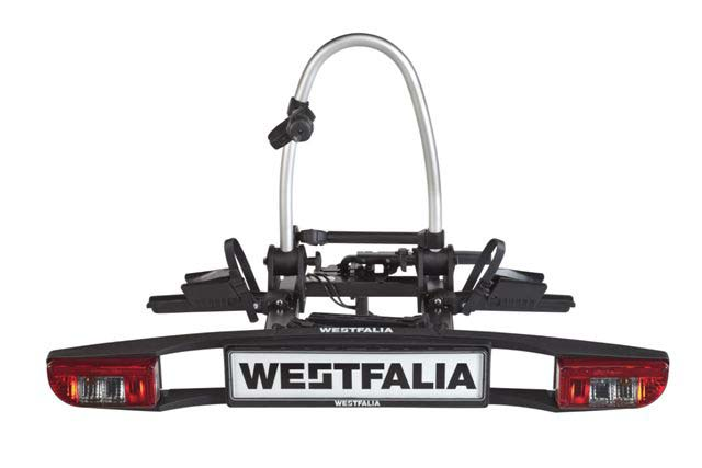 Westfalia Cycle carrier