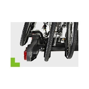 Westfalia Cycle carrier