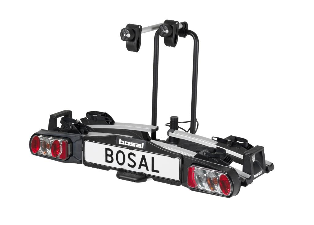 Bosal cycle carrier