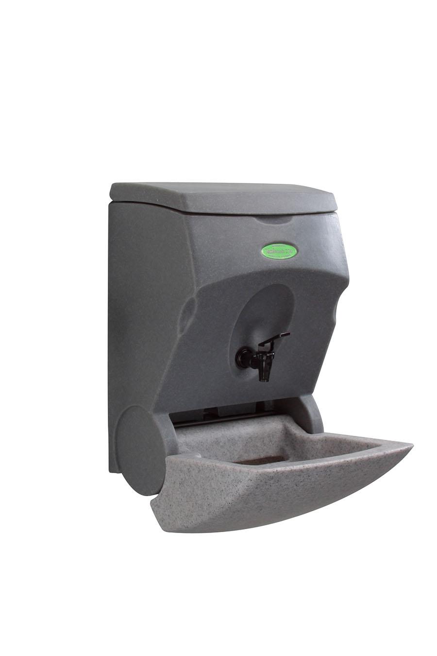 Tealwash 12v Handwash system