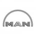 MAN Van Truck Diesel Suction Control Valves