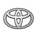 Toyota Diesel Suction Control Valves