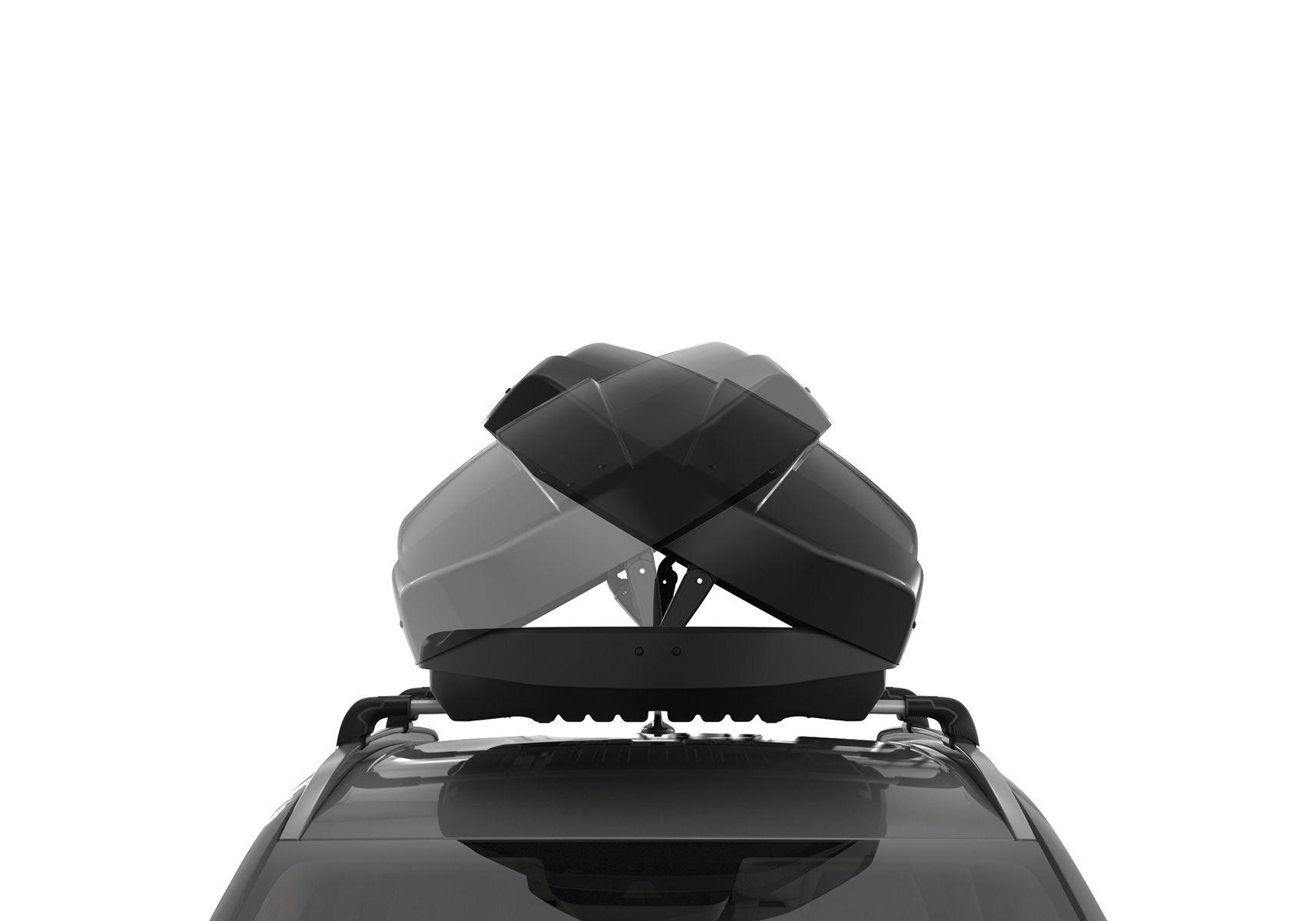 Thule Motion Xt Xl 800 Roof Box