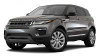 Land Rover Range Rover Evoque Diesel Fuel Injectors