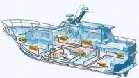 Eberspacher Hydronic Marine Kits