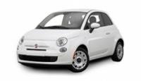 Fiat 500 Diesel Turbochargers