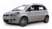 Fiat Idea Diesel Turbochargers
