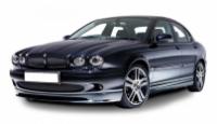 Jaguar X Type Diesel Turbochargers