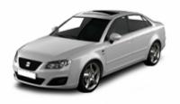 Seat Exeo Diesel Turbochargers