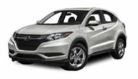 Honda HR-V Diesel Fuel Injectors