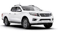 Nissan NP300 Navara 2016 Onwards Towbars