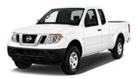 Nissan Frontier Diesel Fuel Pumps