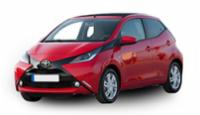 Toyota Aygo Diesel Fuel Pumps