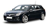 Vauxhall Signum Diesel Fuel Injectors