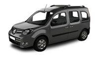 Renault Kangoo Towbars