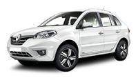 Renault Koleos Towbars