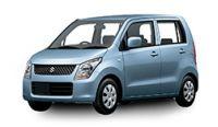 Suzuki Wagon R Towbars