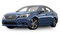 Subaru Legacy Towbars
