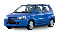 Suzuki Ignis Towbars