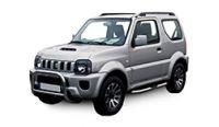 Suzuki Jimny Towbars