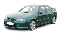 Rover MG ZS Towbars