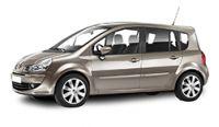 Renault Grand Modus Towbars