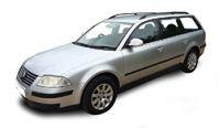VW Passat Estate B6 2005-2011 Towbars