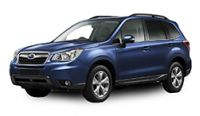 Subaru Forester Towbars