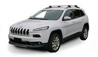 Jeep Cherokee Towbars