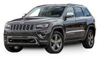 Jeep Grand Cherokee Towbars