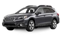 Subaru Outback Towbars